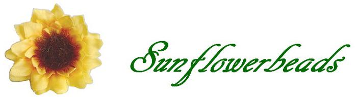 Sunflowerbeads.de-Logo